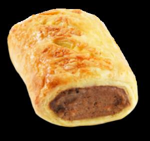 Metro Sausage Roll