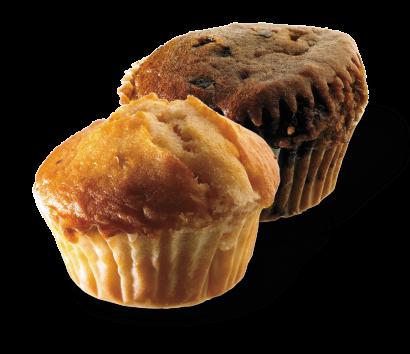 Mini Metro Muffins