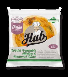 Hub Gourmet Petite Winter Vegetable